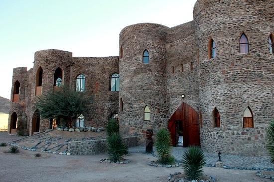 Le Mirage Desert Lodge