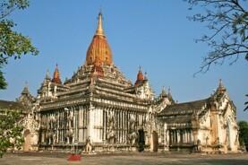 緬甸~神祕國度6天深度之旅