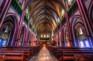 St mary cathedral yangon_仰光_聖瑪利亞天主教堂2