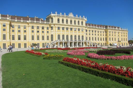 維也納美泉宮
