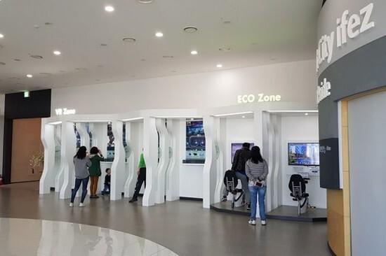 IFEZ G- Tower觀景台