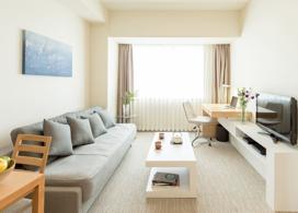 【Fraser Residence Nankai Osaka】大阪自由行套票3-31天