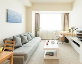 【Fraser Residence Nankai Osaka】喺難波一應俱全嘅公寓式酒店 | 包pocket wifi租借服務│大阪自由行套票3-31天