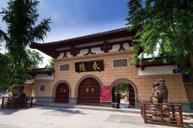 中國唯一建於地面的帝王陵~永陵博物館