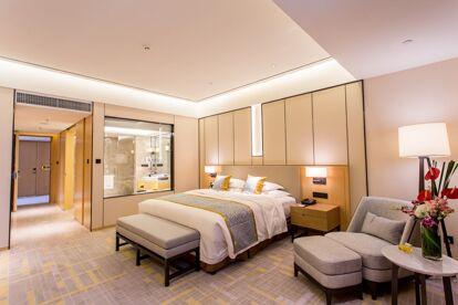 澄海國瑞豪生大酒店