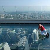 【曼谷全新觀景台】坐擁壯觀360度極致全景 | 曼谷自由行套票3-31天