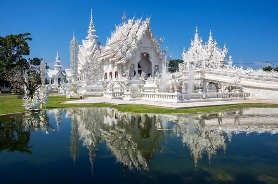 泰北風情6天觀光之旅
