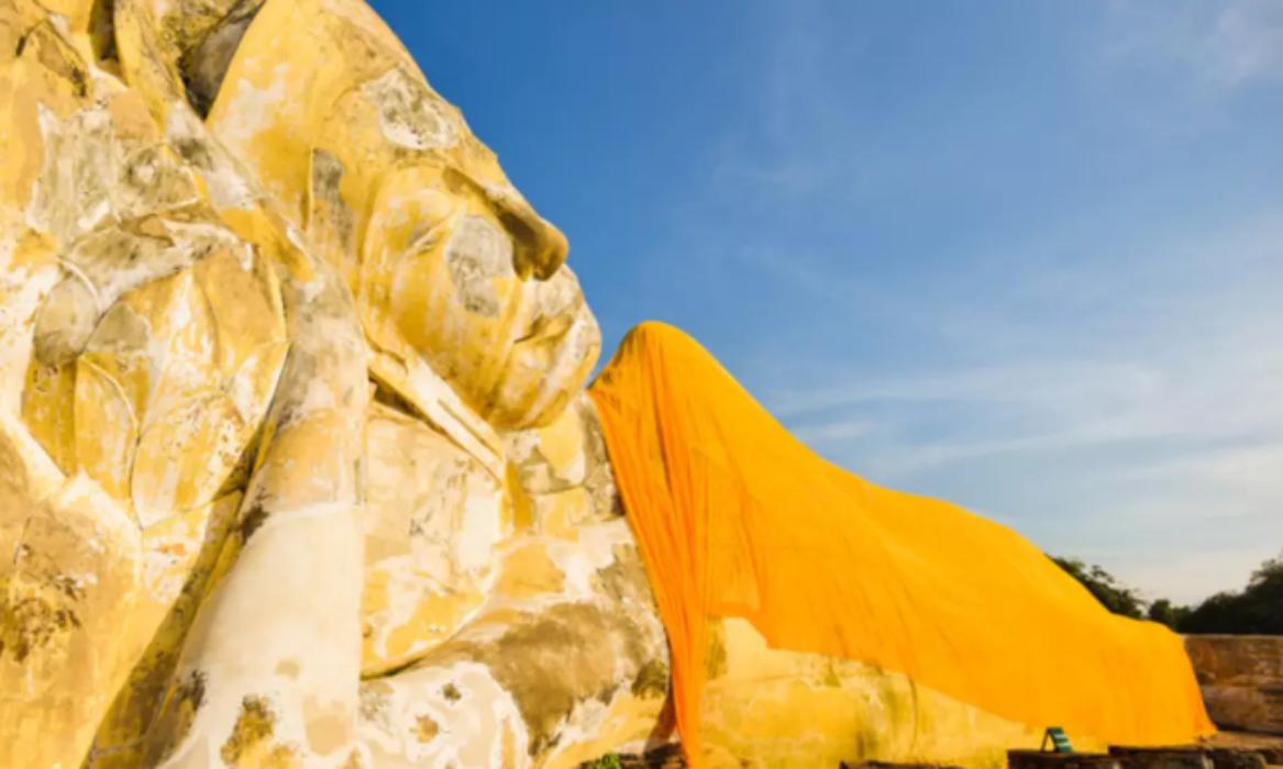 【曼谷大城府遺址精華一日遊】回到700年前泰王朝國都暹羅的盛世時期 | 曼谷自由行套票3-31天