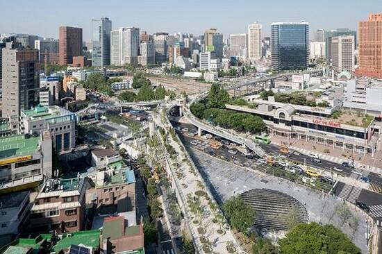 首爾路7017