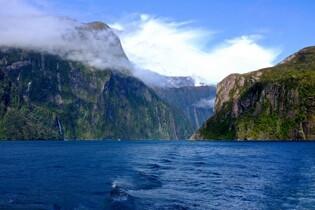 星夢遊輪~探索夢號 新西蘭 (奧克蘭、島嶼灣、冰川峽灣國家公園、 但尼丁、威靈頓、納皮爾) 9天豪華郵輪假期(RLADE09)