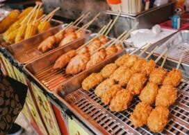 【大阪市街+美食半天團】大阪自由行套票5-31天