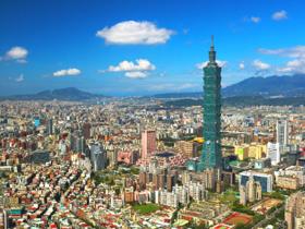 香港-台北 4天自由行 香港航空+台北德立莊酒店-昆明館