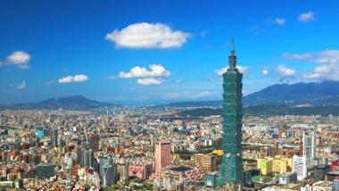 香港-台北 4天自由行 國泰航空+台北花園大酒店