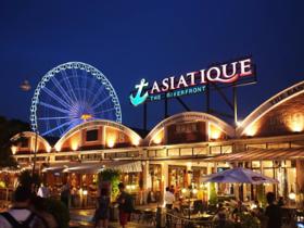 香港-曼谷 2天自由行 香港航空+曼谷洲際酒店