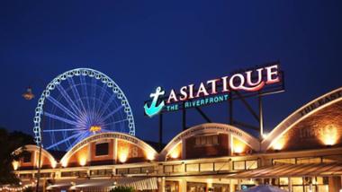 香港-曼谷 8天自由行 阿聯酋航空+曼谷阿瑪瑞水門酒店