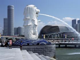 香港-新加坡 4天自由行 新加坡航空+新加坡港灣彩鴻酒店 (Staycation Approved)
