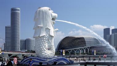 香港-新加坡 3天自由行 新加坡航空+新加坡文華東方酒店 (Staycation Approved)