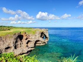 香港-沖繩 3天自由行 日本航空公司+沖繩格蘭美爾度假酒店