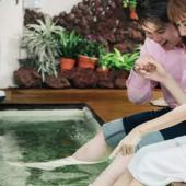 【新加坡Kenko魚療體驗】新加坡自由行套票3-31天