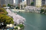 「米芝蓮2星景點」及「賞櫻名所」廣島平和公園~ 包入場參觀原爆紀念館