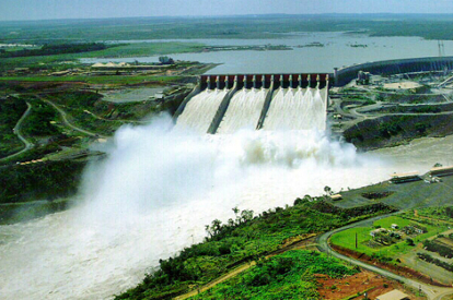 伊太佈水壩2