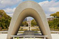 「米芝蓮2星景點」廣島平和公園~ 包入場參觀原爆紀念館