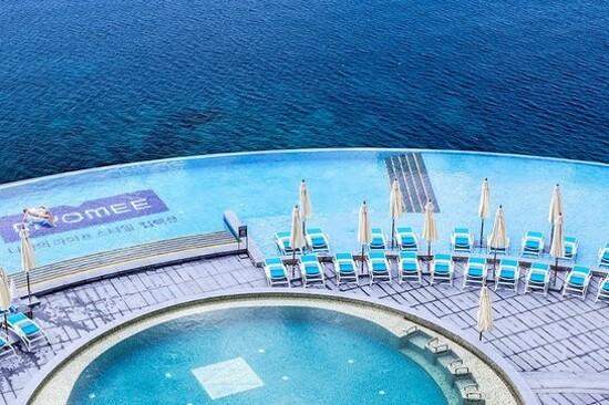 束草Lotte Resort