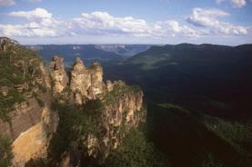 【稅項全包】悉尼、墨爾本 7天寫意悠閒之旅
