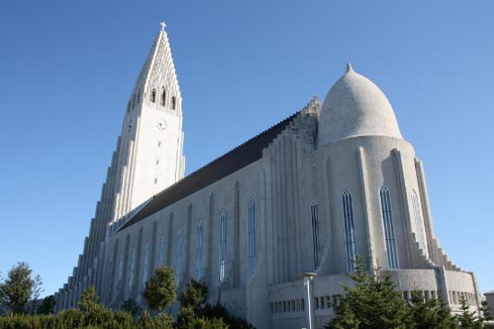 尖頂大教堂