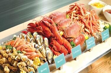 富豪九龍酒店 「尋味海陸美饌」自助晚餐@Café Allegro (需2次確認)