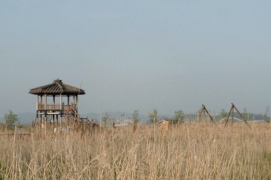 始興河溝生態公園
