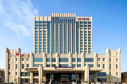 東方銀座鉑爾曼酒店