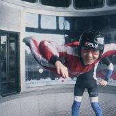 【iFly風洞跳傘體驗】空中飛行夢成真 │新加坡自由行套票3-14天