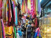 加都加周末市場