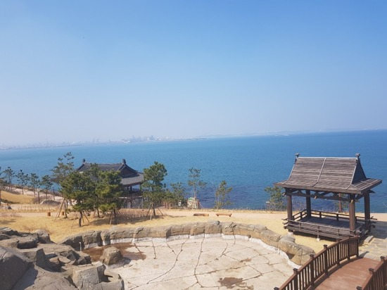延烏郞細烏女公園