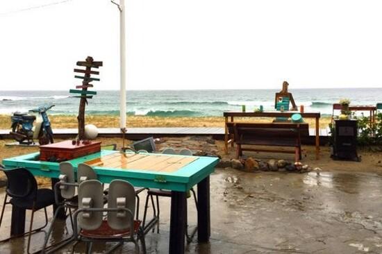 RaRaMuRi咖啡店