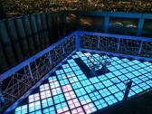 空中庭園展望台