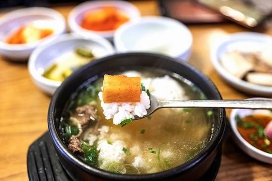 【米芝蓮選定餐廳】Nampo Myeon OK