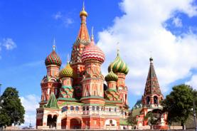【稅項全包】俄羅斯(莫斯科、聖彼得堡) 8天雙程航空直航團