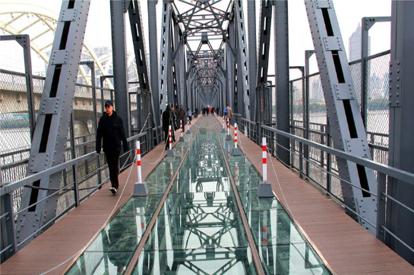 哈爾濱百年中東鐵路橋
