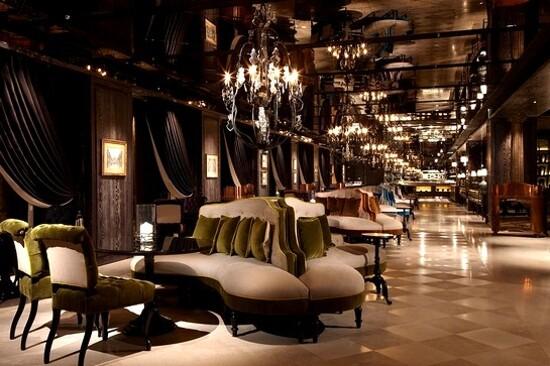 台北君品酒店PALAIS de CHINE