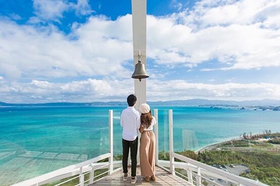 沖繩重新感受5天之旅