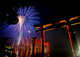 【箱根海賊觀光船: 蘆之湖花火】東京+箱根自由行套票5-31天