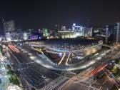 東大門設計廣場(DDP)