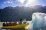 塔斯曼冰河之旅