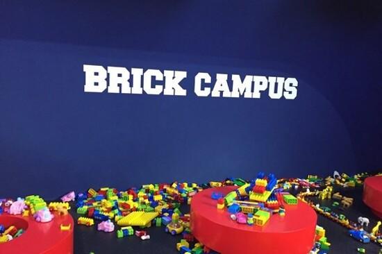 Brick Campus