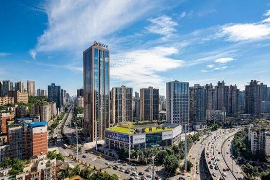 重慶渝北華美達安可酒店