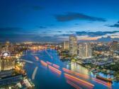 大珍珠號夜遊湄南河