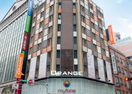 【福泰桔子商務旅館系列 】台北自由行套票3-31天