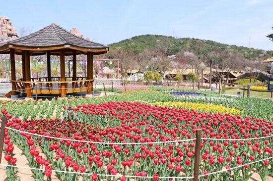 伽倻主題公園